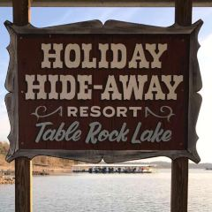 Table Rock Lake User Photo