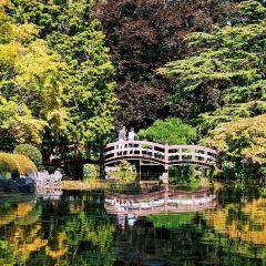 Hatley Park User Photo