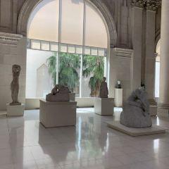 現代主義博物館用戶圖片