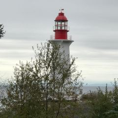 Point Atkinson Lighthouse User Photo