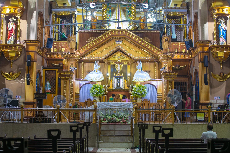 Simala Shrine