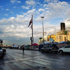 Martyr's Square User Photo