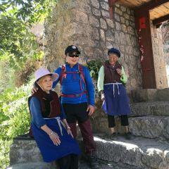 태자관 여행 사진