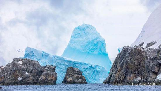 南極大冒險