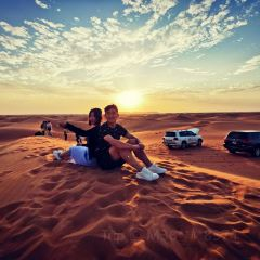 Dubai Private Adventure User Photo