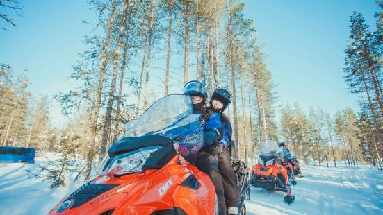 Wild Nordic Finland