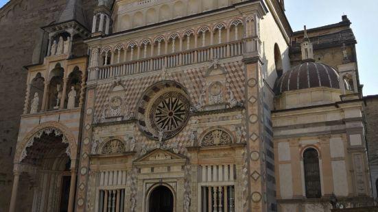 貝加莫大教堂