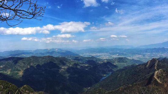 雷山風景區