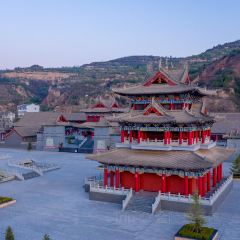 Chongxinxian Library User Photo
