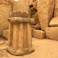 ハジャール・イム神殿のユーザー投稿写真