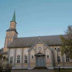 Tromso Domkirke User Photo