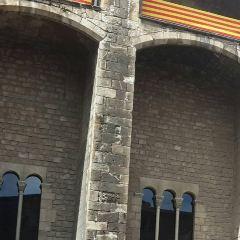 MUHBA Museu Historia de Barcelona User Photo