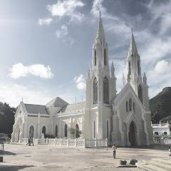 Basilica Virgen del Valle User Photo