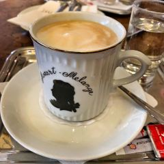 莫紮特咖啡館用戶圖片