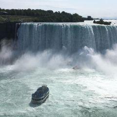 カナダ滝のユーザー投稿写真