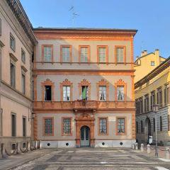 Casa di Alessandro Manzoni User Photo