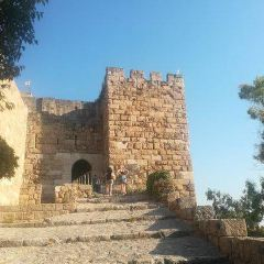 The Crusader Castle User Photo