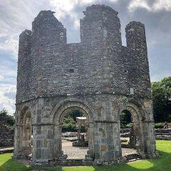 Mellifont Abbey User Photo