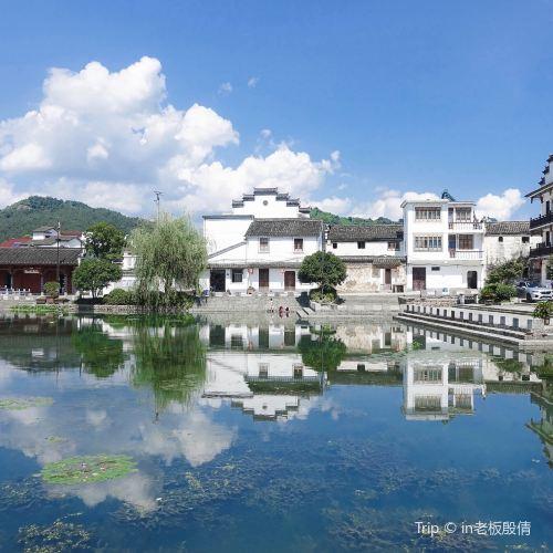 Shen'ao Ancient Town