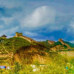 Great Wall of Ming Dynasty Relics Park User Photo