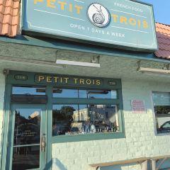 Petit Trois用戶圖片