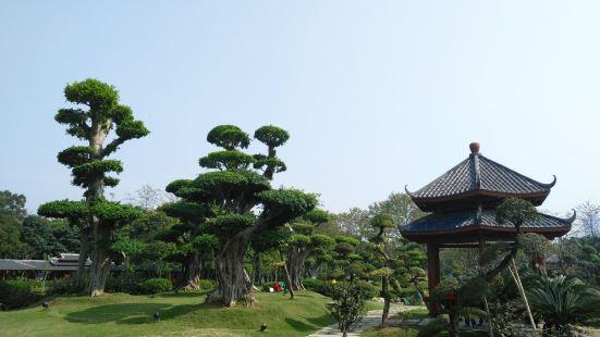 Wusenjingguan Square