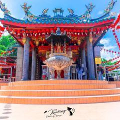 壽山亭大伯公廟張用戶圖片
