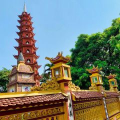Tran Quoc Pagoda User Photo