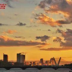 Bu'erhatong River User Photo