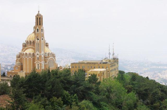Churches of Harissa