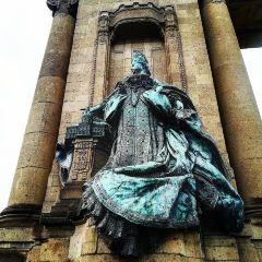 Charlottenburg Gate User Photo