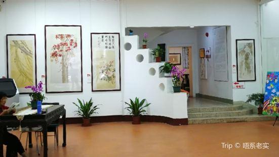 陳樹人紀念館