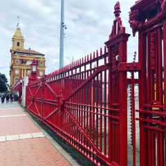 Queens Wharf User Photo