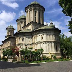 Radu Voda Monastery用戶圖片