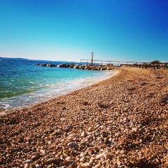 Znjan beach User Photo