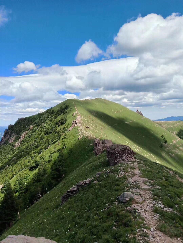 Cha Mountain