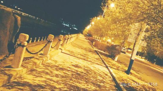 敦化市烈士陵園