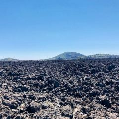 Craters of the Moon National Monument User Photo