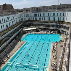 Piscine Molitor User Photo
