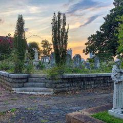 Oakland Cemetery User Photo