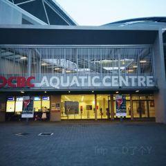 OCBC Aquatic Centre張用戶圖片