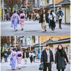 新京極用戶圖片