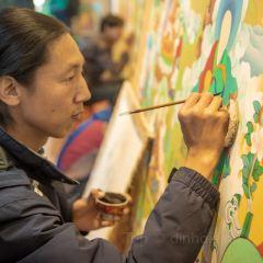 摩尼寶唐卡展覽中心用戶圖片