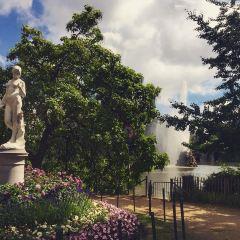 瑪麗•路易士大廣場用戶圖片