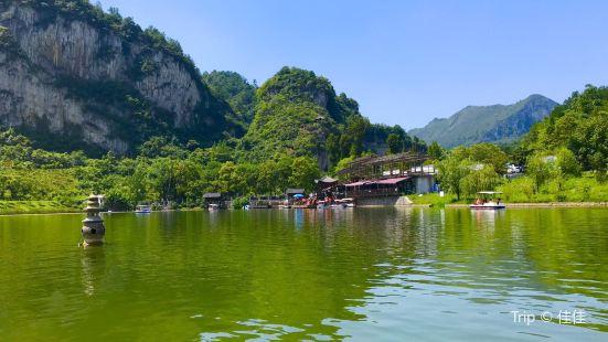 桐梓小西湖