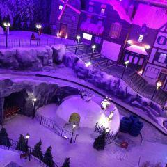 Snow World User Photo
