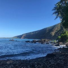 Kealakekua Bay State Historical Park User Photo