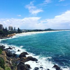 Coolum Beach User Photo