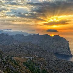 Talaia d'Albercutx用戶圖片