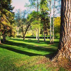 Fort George Park User Photo